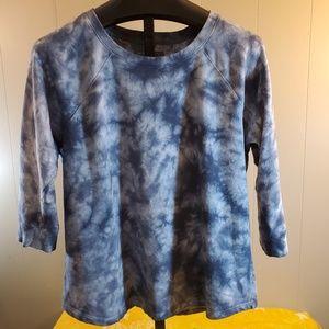 Sonoma Tie Dye Sweatshirt